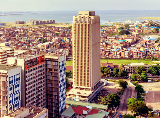 Cheap Flights To Nigeria In January